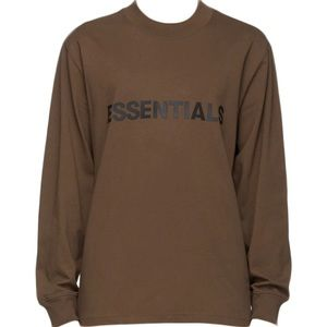 Fear of God Essentials SSENSE Exclusive Brown
